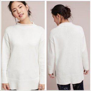 Anthropologie Saskia Oversized Pullover Sweater S